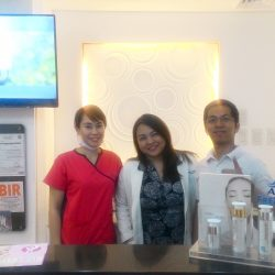 Training at Vanity First Clinic Farmers branch